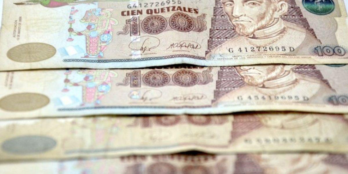 Bono 14 inyectará 3 mil millones de quetzales a la economía del país