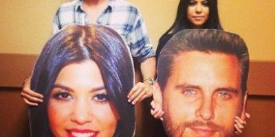 Kourtney Kardashian finalmente se separó del padre de sus hijos