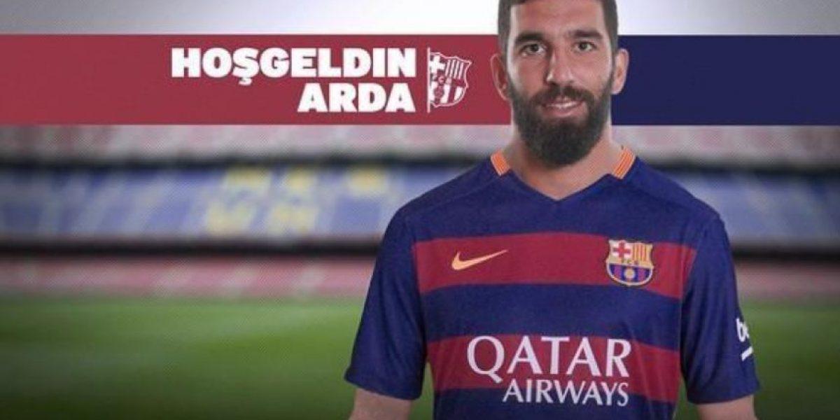 VIDEO. Así juega el nuevo fichaje del Barcelona