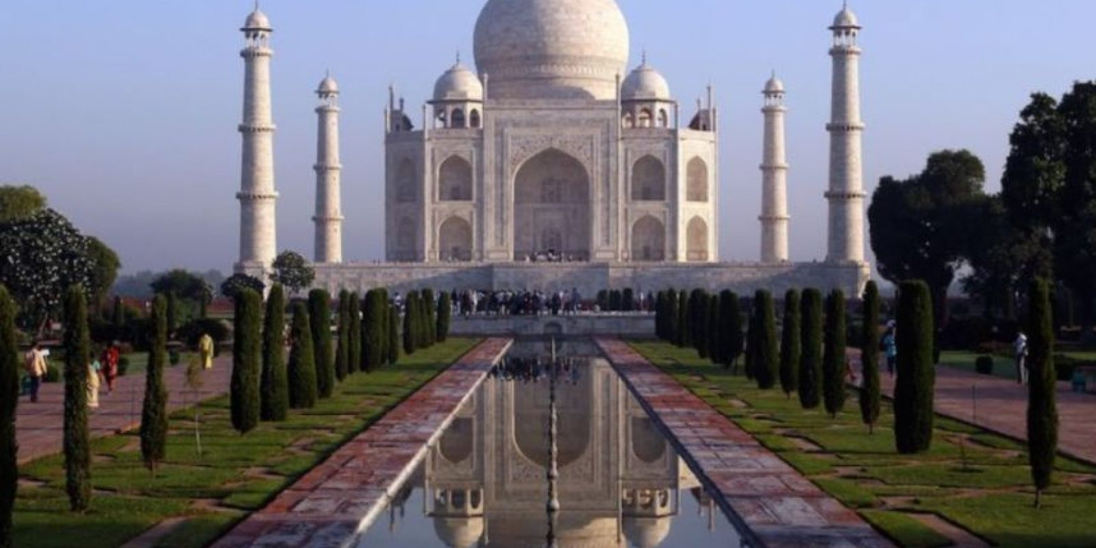 10- India (India) – País asiático con una población total de 1 billón 210 millones 193 mil 422 habitantes. Foto:Getty Images