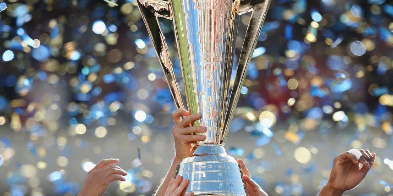 1. Copa Oro de la Concacaf Foto:Getty Images
