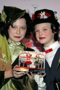 Dakota es más famosa que Elle pero ambas se dedican a la actuación Foto:Getty Images