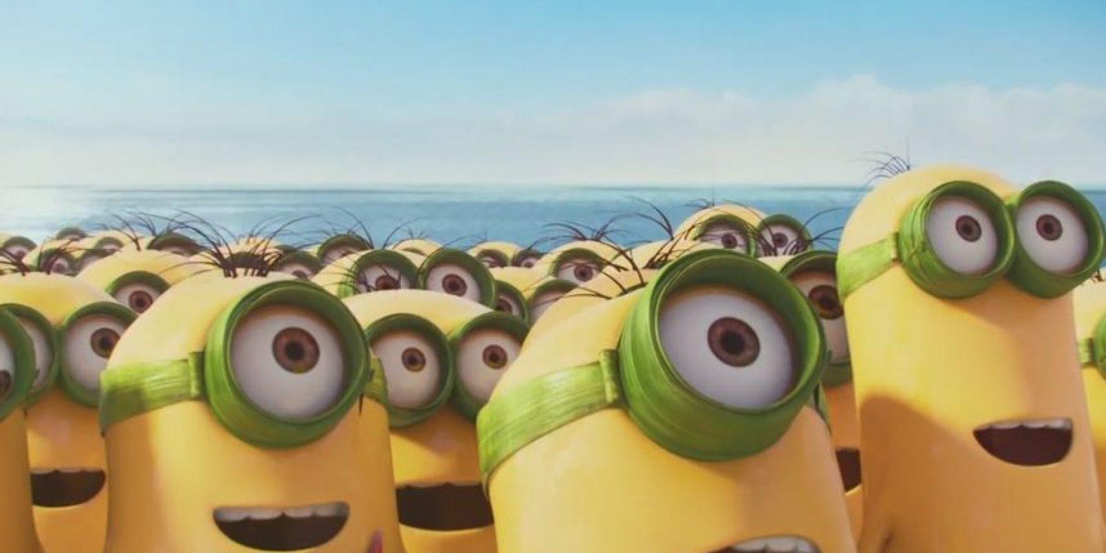 Foto:Minions Movie