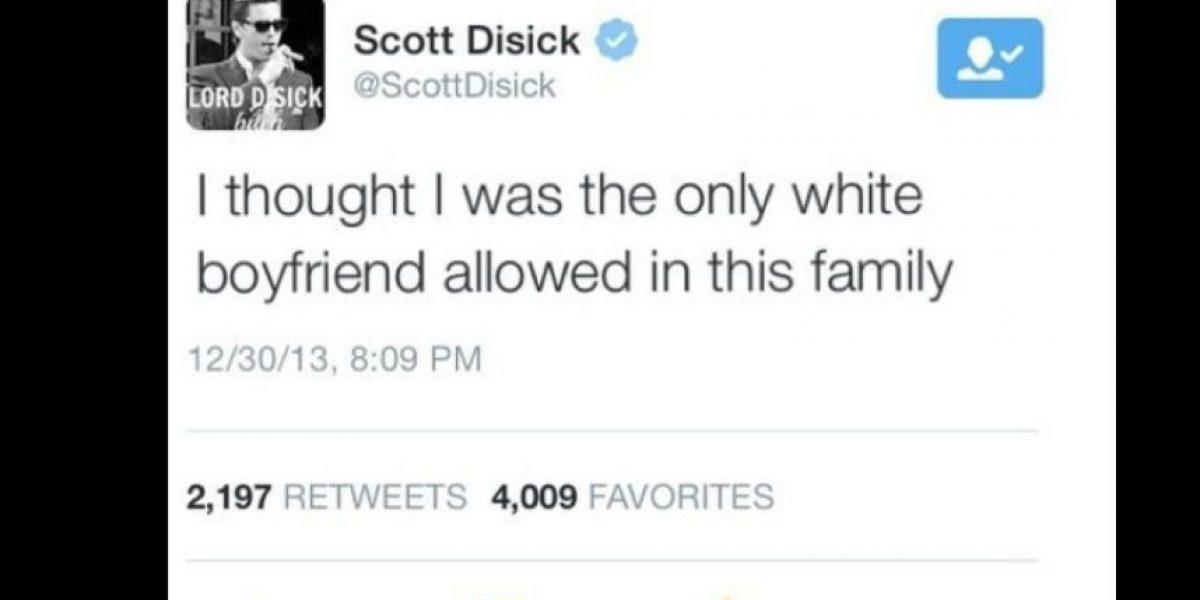 7 cosas que prueban que la relación de Kourtney Kardashian y Scott Disick estaba