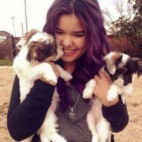 Media hermana de la cantante y actriz Demi Lovato Foto:Vía instagram.com/madisonleedlg/
