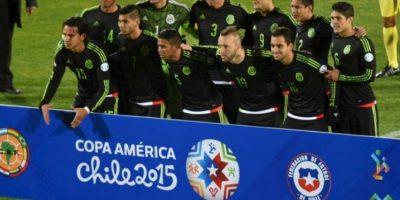 7. El fracaso de México Foto:AFP