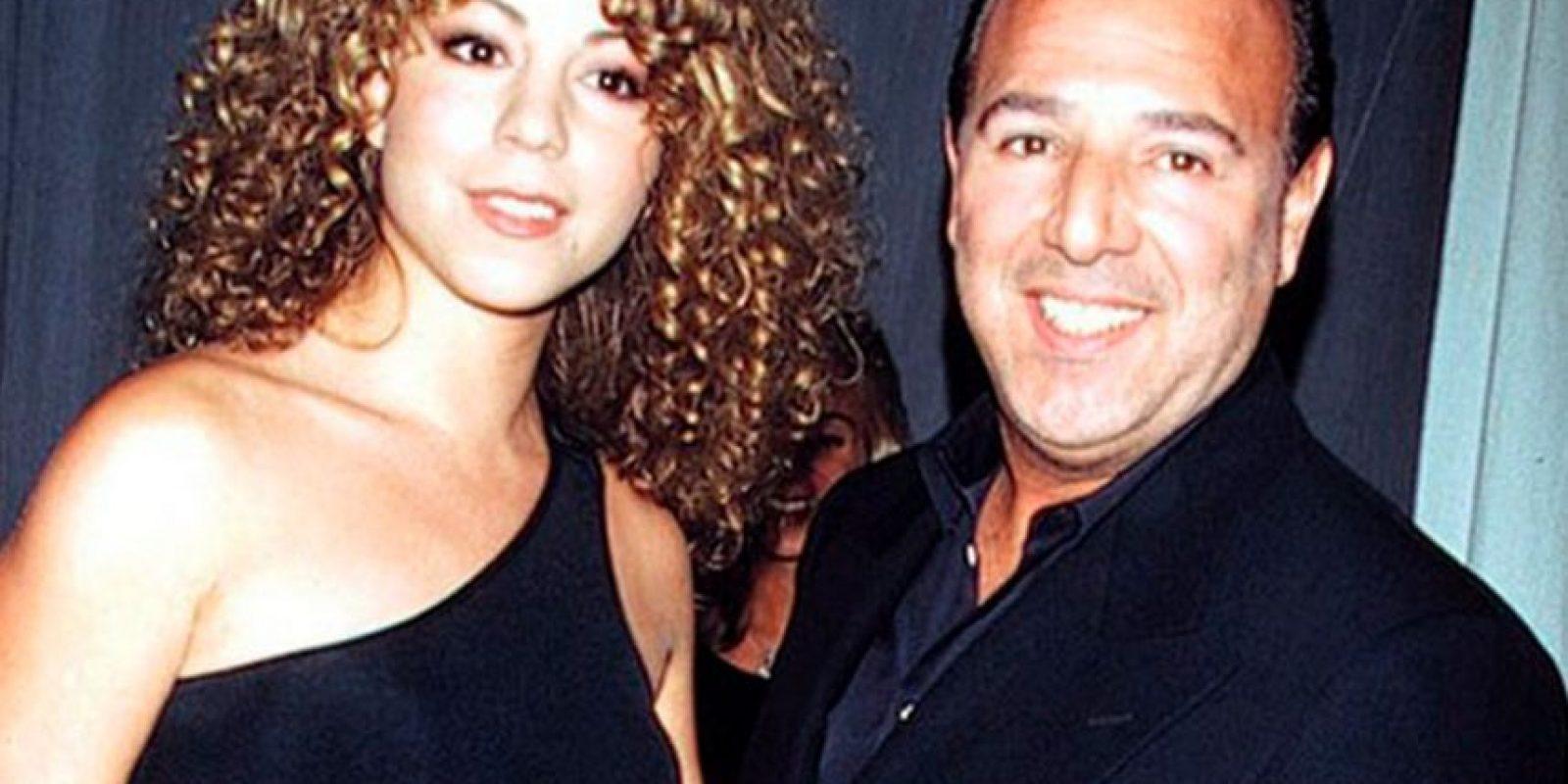 En 1993, unieron sus vidas en la iglesia St. Thomas ubicada en la Quinta Avenida de Nueva York. Los 300 invitados celebraron en el Metropolitan Club. Foto:Tumbrl