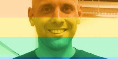 Scott Buckfelde, practicante en Facebook, creador del filtro para la foto de perfil Foto:facebook.com/sbuckfelder/photos