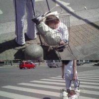 Según el portal Familias.com, esto los hará arruinar la vida de sus hijos para siempre. Foto:vía Epicfail.com