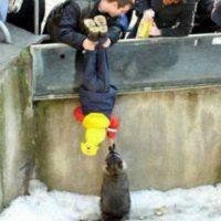 2. Compararlos. Incluso con el hijo del amigo de su amigo. Foto:vía Epicfail.com