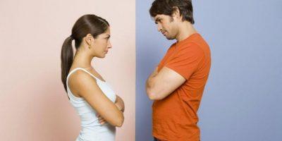 """Si disculpan a su pareja que sea """"borrón y cuenta nueva"""". Foto:Pixabay"""
