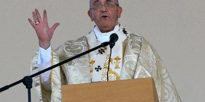 10 frases del Papa Francisco que te encantarán