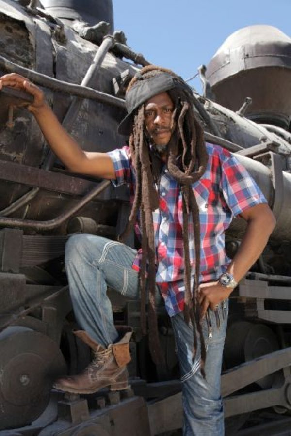 Foto: Cortesía Steel Pulse