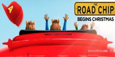 El estreno de la película está programado para diciembre de 2015. Foto:Facebook/ Alvin and the Chipmunks