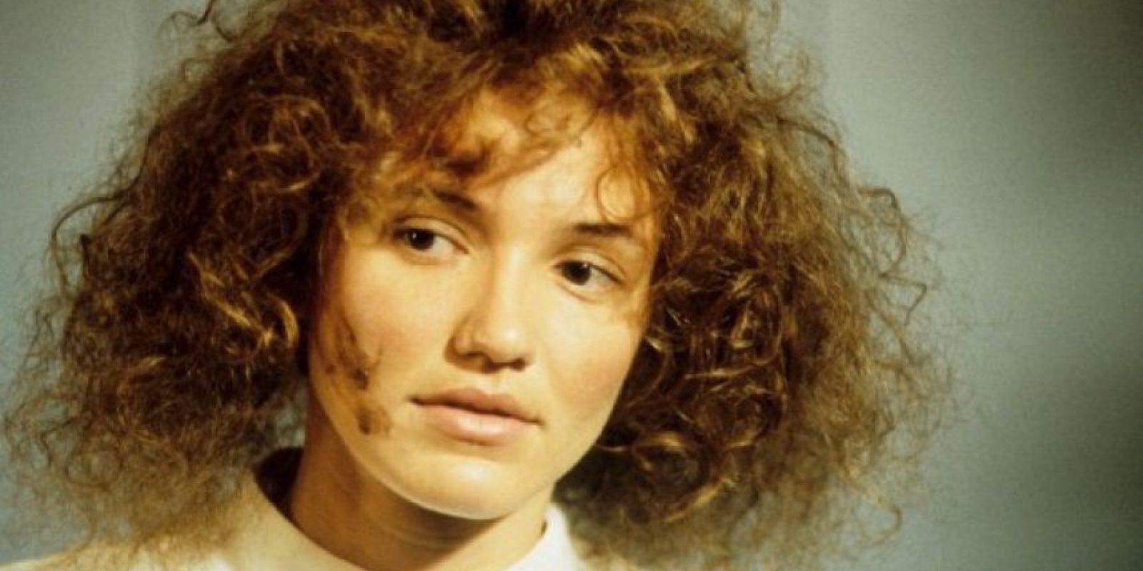 """Aquí en su papel de """"Lotte Schwartz"""". Foto:IMDB"""