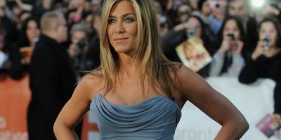 La actriz subió varios kilos, abusó de los aceites para que su piel luciera grasosa y remarcó sus ojeras. Foto:Getty Images