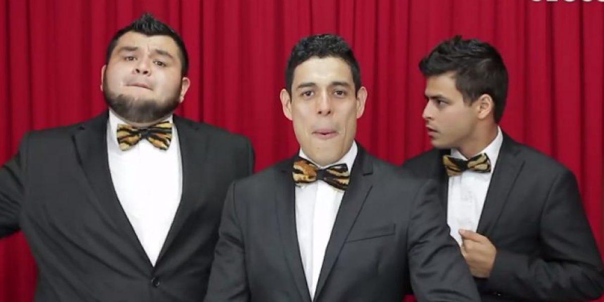 VIDEO. Divertida parodia pide que dejen la obsesión por el celular