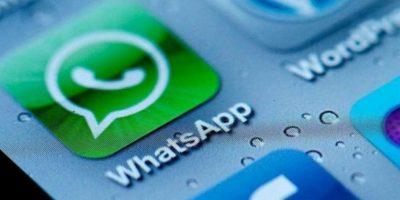 A pesar de que tienen otras apps, podrían vivir solo con WhatsApp y serían muy felices.