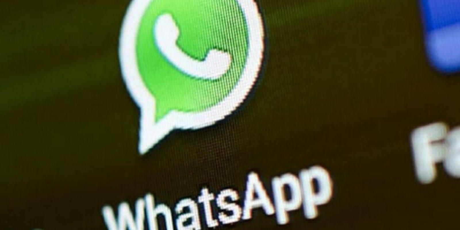 Es su frase más usada y cuando les preguntan cómo contactarlos dicen que solo por WhatsApp. Foto:Pinterest