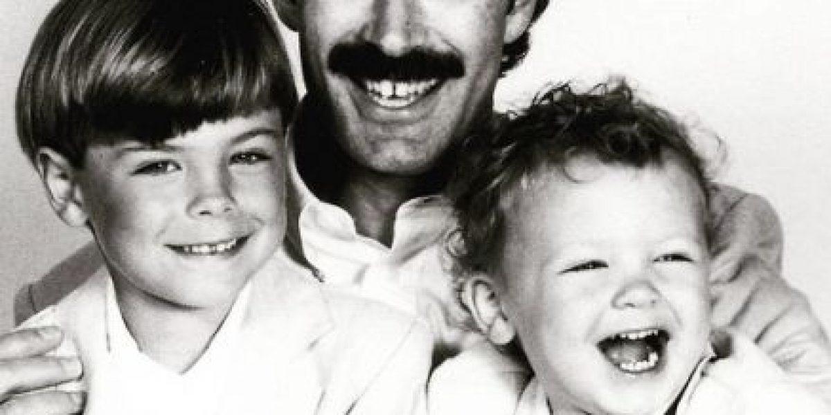 FOTOS: Miren cómo creció el hermanito de Zac Efron