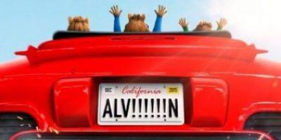"""""""The Road Chip"""": Estrenan tráiler de nueva película de """"Alvin y las ardillas"""""""