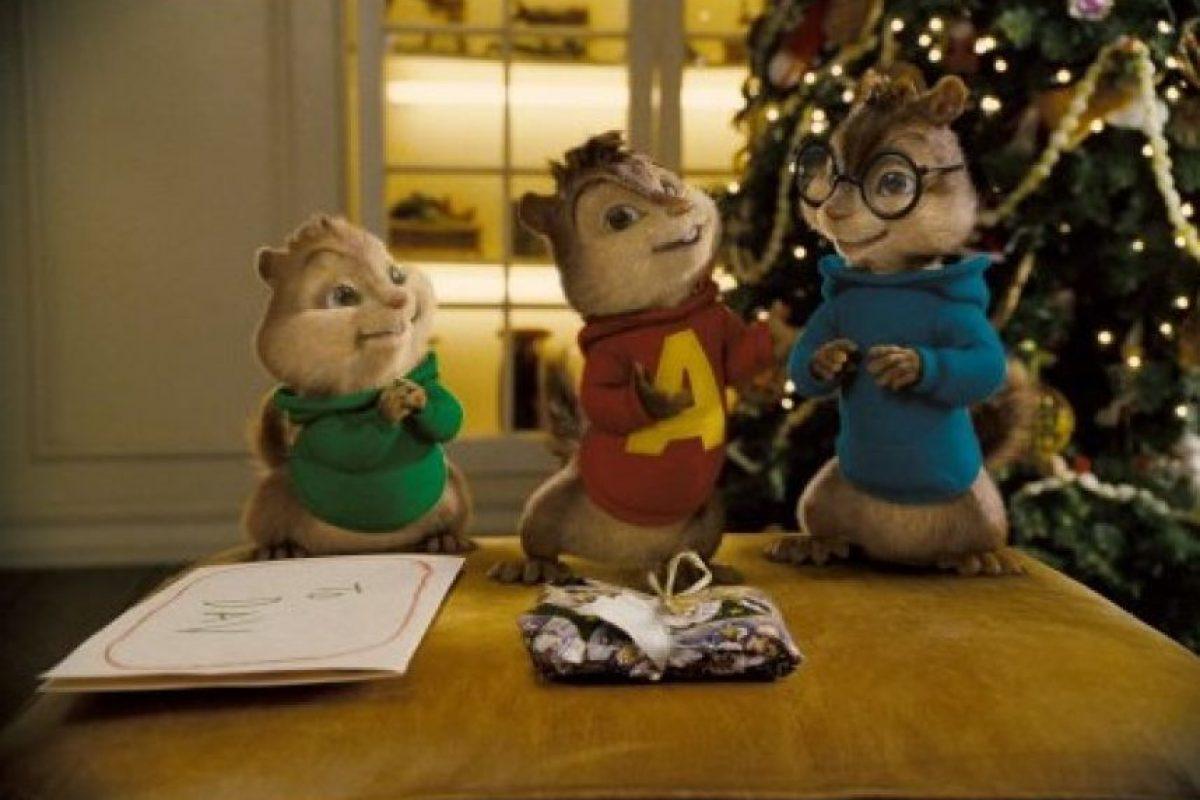 La serie animada fue ganadora cinco veces de los premios Grammy. Foto:IMDb