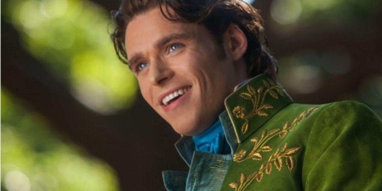 """La historia estará contada desde el punto de vista del hermano del """"Príncipe Encantador"""", según """"Variety"""". Foto:IMDb"""