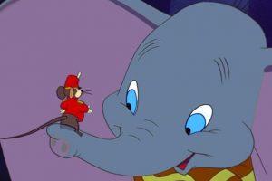 """""""Dumbo"""" 1941 Foto:Disney"""