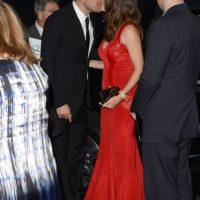 Tras anunciar su separación matrimonial, Affleck atraviesa una profunda crisis. Foto:Getty Images