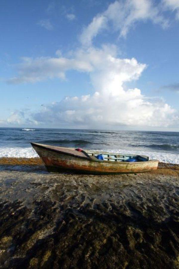 La isla debe dinero a sus bonistas, a quienes les ha pedido una moratoria en el pago de la millonaria deuda. Foto:Getty Images