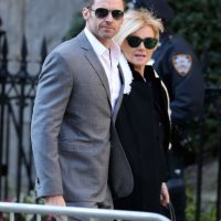 El matrimonio de Hugh Jackman y Deborra-Lee Furness es uno de los más sólidos de Hollywood. Foto: Getty Images