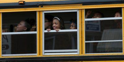 """Según el estudio de """"Demos"""", las escuelas están más segregadas que las zonas locales. Foto:Getty Images"""