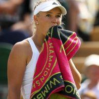 Comenzó su carrera en el tenis en 2006. Foto:Getty Images