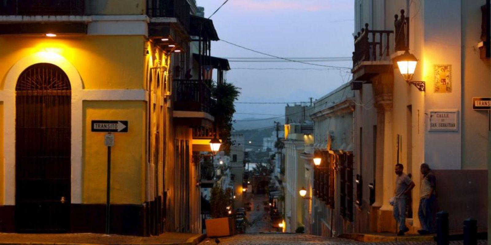 4. ¿Qué hará la isla para cubrir sus deudas? Foto:Getty Images