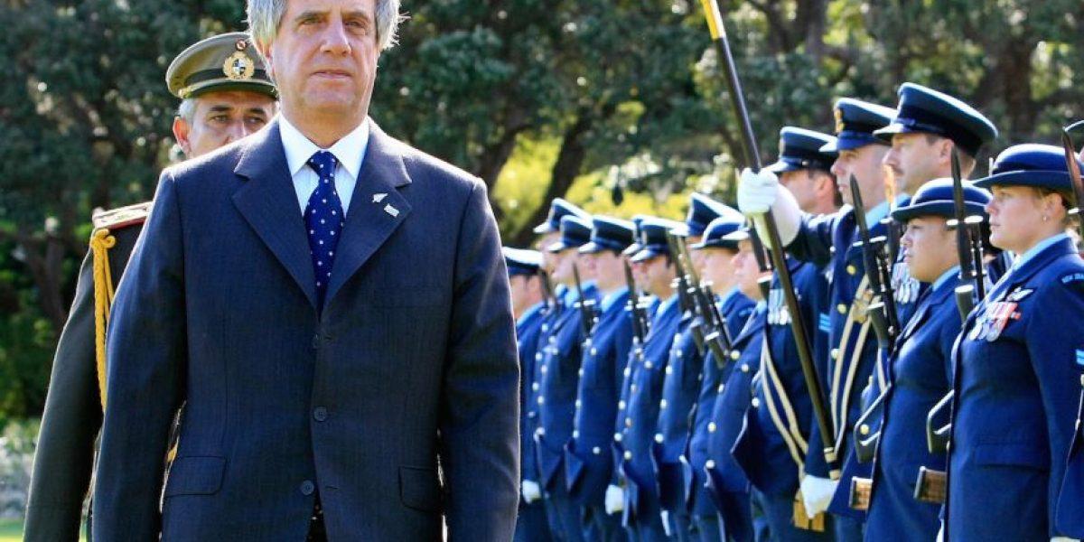 Uruguay cancela parte de la deuda de Venezuela