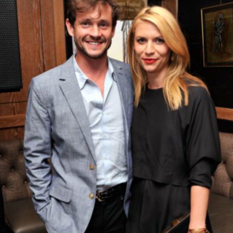 1. Claire Danes y Hugh Dancy. Foto:vía Getty Images