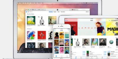 Servicios de Apple sufrieron problemas desde la mañana del 11 marzo de este año Foto:Apple