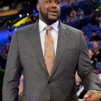 10.Shaquille O' Neill. Foto: vía Getty Images