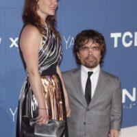 8. Peter Dinklage y Erica Schmidt. Foto:vía Getty Images