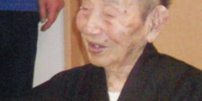 """Con 112 años, él podría ser el """"nuevo hombre más viejo del mundo"""""""