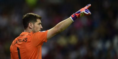 Dan como un hecho la marcha de Iker Casillas del Real Madrid al Oporto