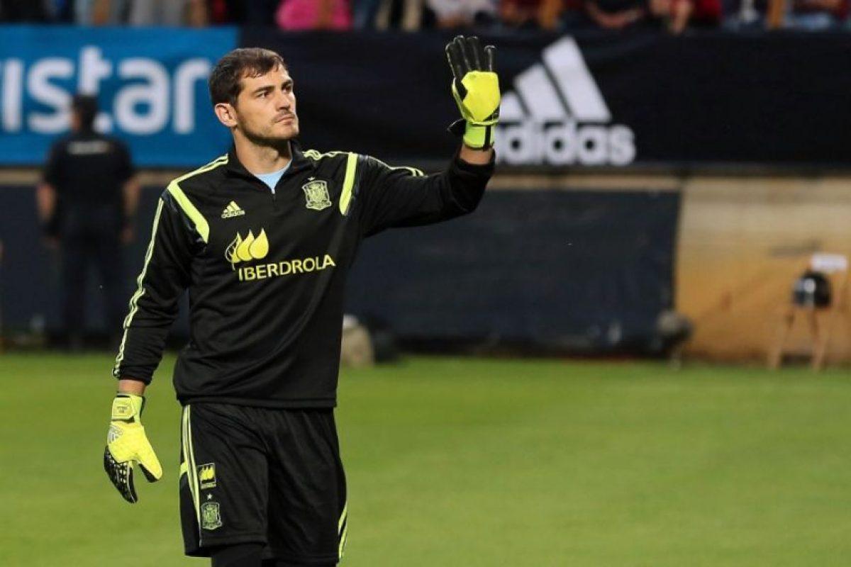 La historia de Casillas con el Madrid está cerca de terminar, aseguran los rotativos. Foto:AFP