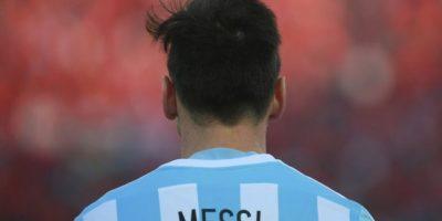 El ídolo del equipo catalán fue muy criticado luego de que Argentina perdiera la final de la Copa América ante Chile. Foto:Getty Images