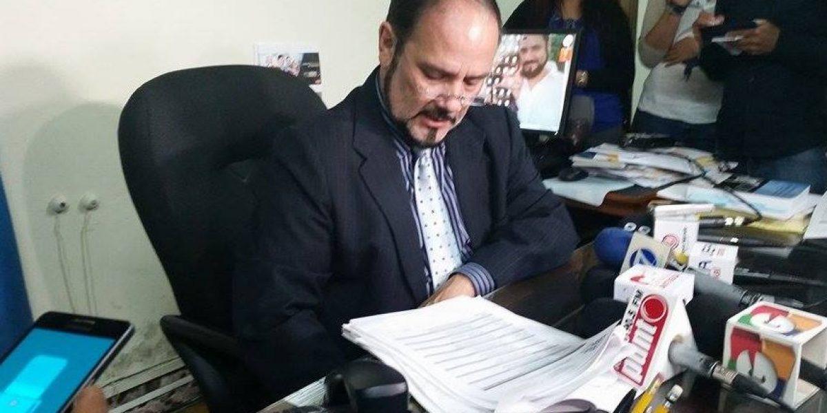 TSE inscribe a menos candidatos que en las elecciones pasadas