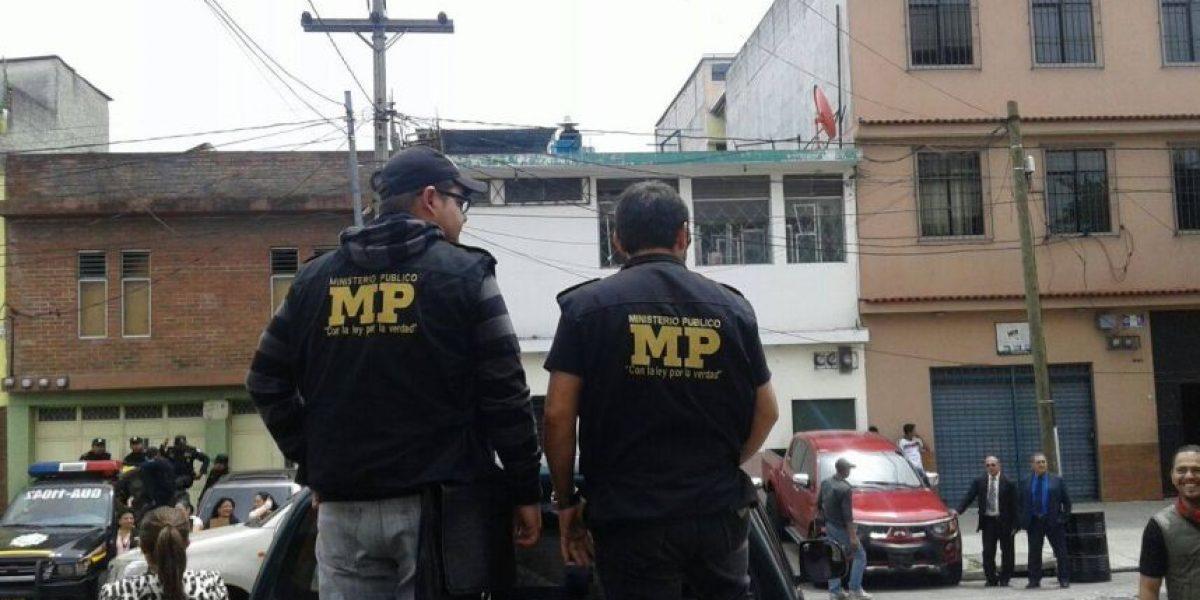 Fiscalía está tras banda de empleados del Seguro Social que venden medicinas
