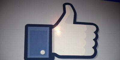 Messenger, el chat oficial de esta red social, ahora soporta GIFs animados en las conversaciones Foto:Getty Images