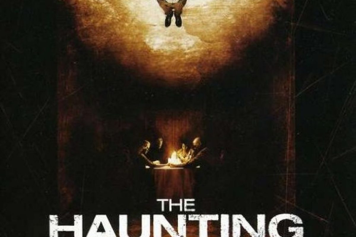 The Haunting In Connecticut Foto: Agencias