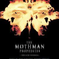 Mothman Prophecies Foto:Agencias