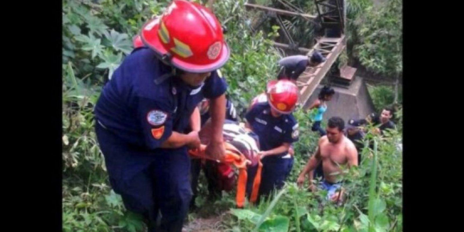 Se negó a cometer un asesinato Foto:Publinews Guatemala