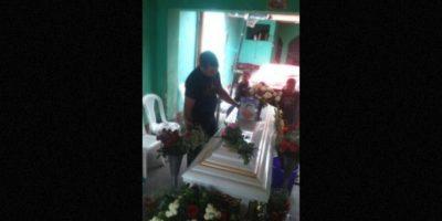 El hombre al que debía matar era un conductor de autobús Foto:Publinews Guatemala